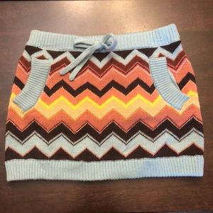 Missoni skirt  new without tags.